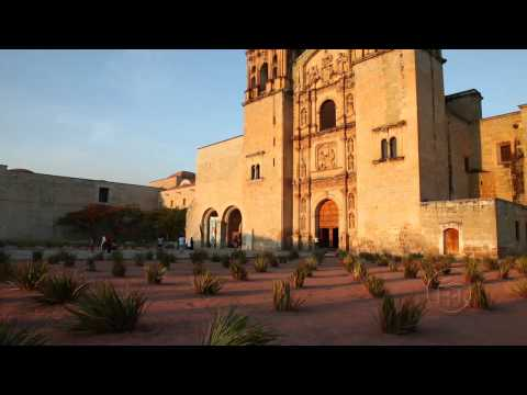 Mexico travel video from Armchairtourist.com