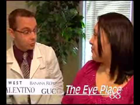 The Eye Place Optometry TV Commercial