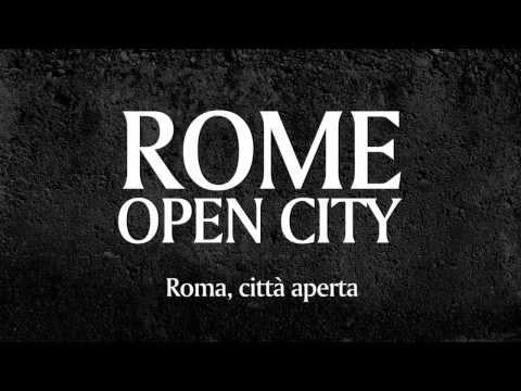 Rome, Open City (1945) - Trailer