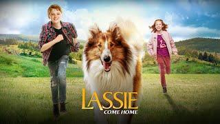 Lassie Come Home - Official Trailer