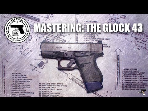 Mastering: The Glock 43