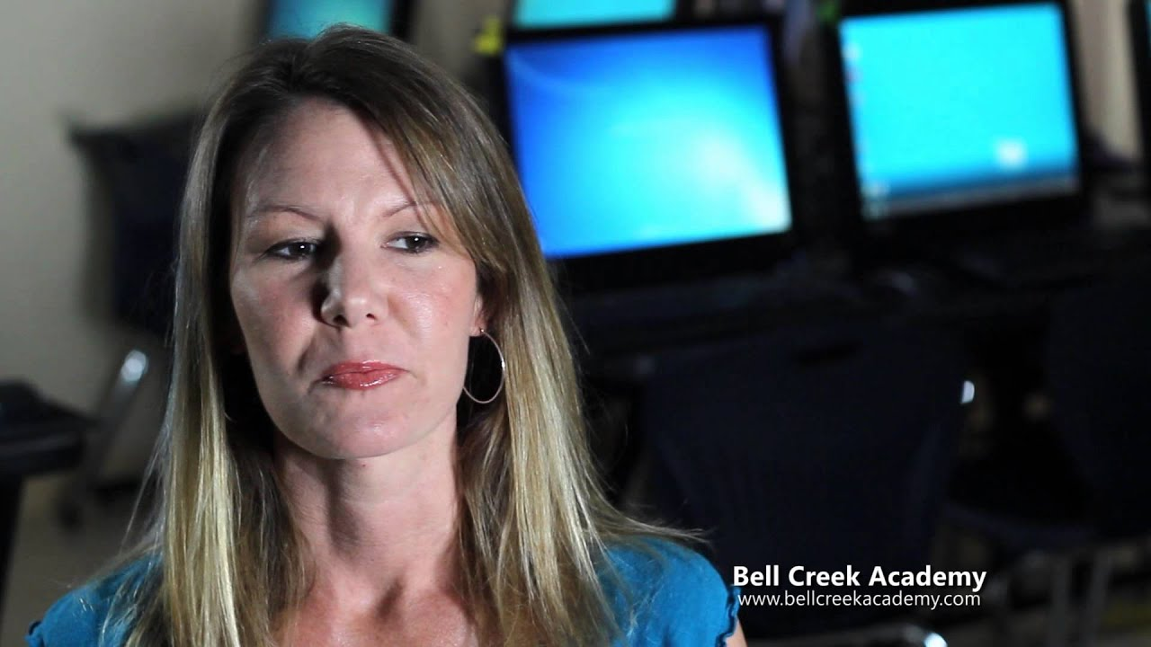 Bell creek academy free tuition sacs accredited for Belle creek