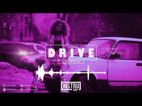 [SOLD] Instru Rap Trap   Instrumental Rap Triste/Dope- DRIVE - Prod. by HLBAK
