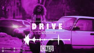 [SOLD] Instru Rap Trap | Instrumental Rap Triste/Dope- DRIVE - Prod. by HLBAK