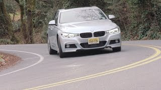 2016 BMW 340i Review - AutoNation