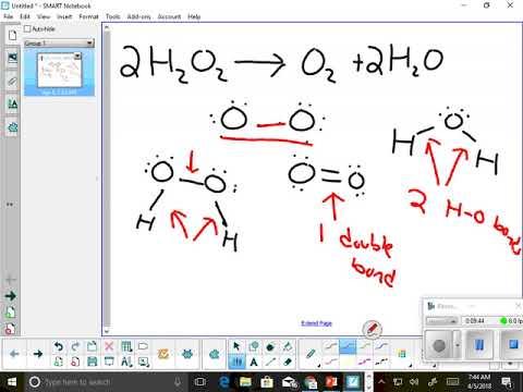 bond energy audio notes