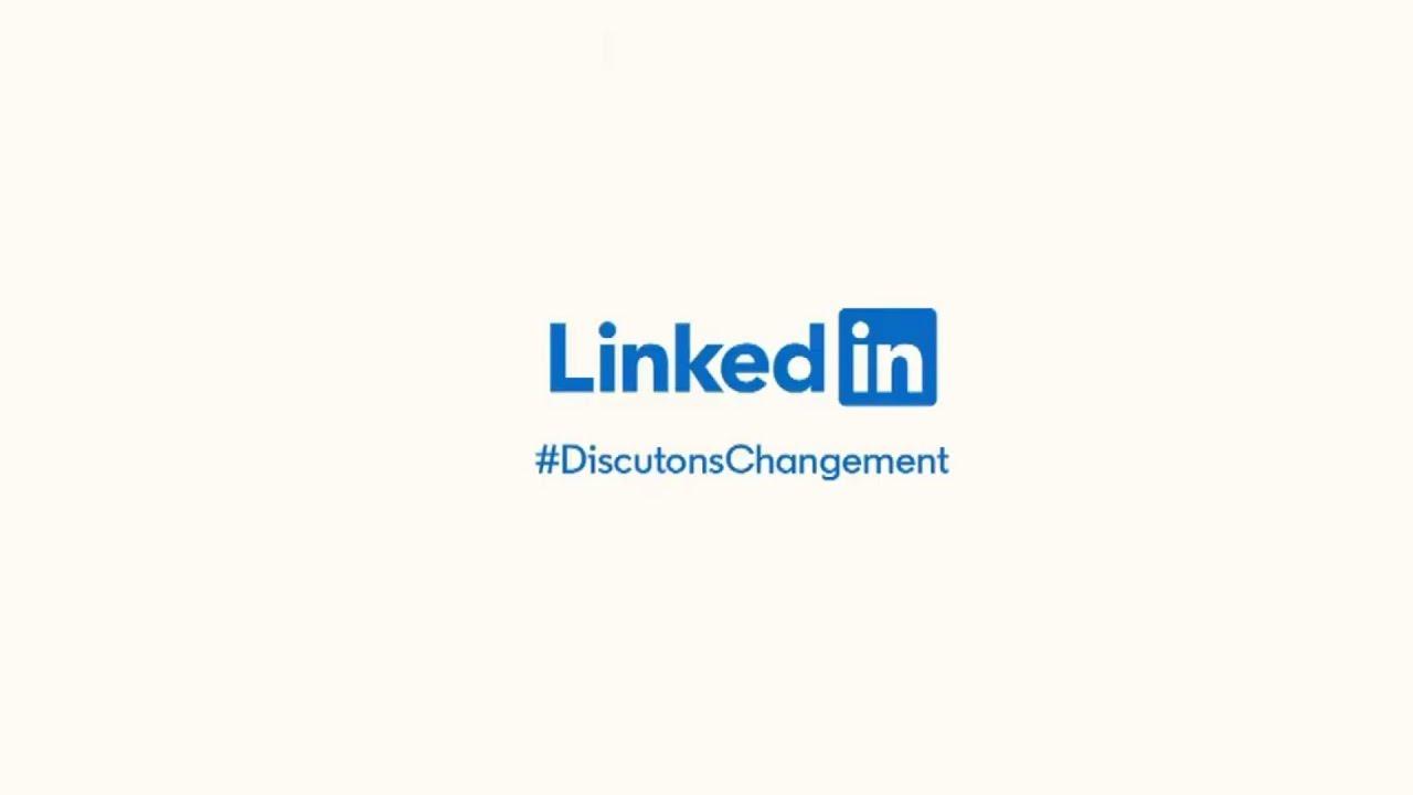 """Musique de la pub LinkedIn """"rejoignez les discussions qui comptent""""  2021"""
