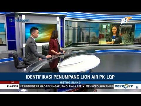 Proses Identifikasi Korban Lion Air di Hari ke-12 Mp3