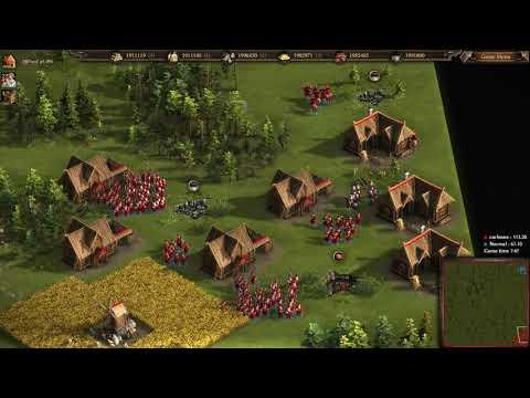 Main Cossacks 3 Dengan Cheats |