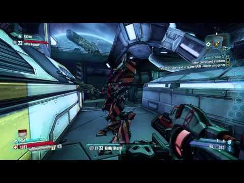 Borderlands the PreSequel (PC Coop) Playthrough - Part 48 - Something Something Darkside