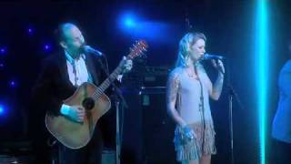 Steve Abel & Band with Gin Wigmore: Blue Lady