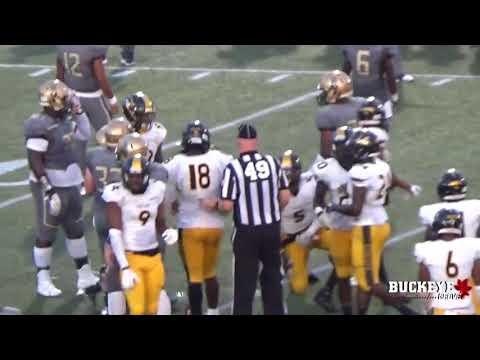 Tyson Campbell - Highlights vs. Bishop Sullivan