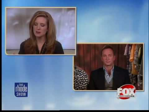 Interview with Clinton Kelly