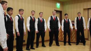 IHS In Harmony WMEA State Solo and Ensemble