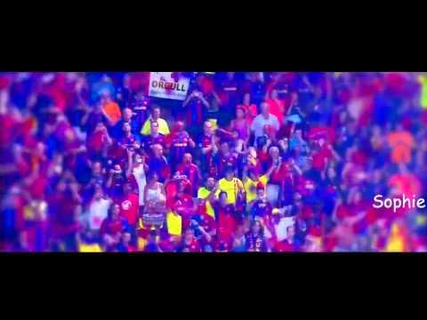● FC Barcelona ● The Guardiola System ● 2008 2012 ● HD  ●