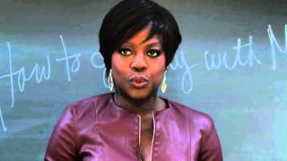 How To Get Away With Murder (HTGAWM)  - SPOILER ALERT - Season 2 Finale Explained
