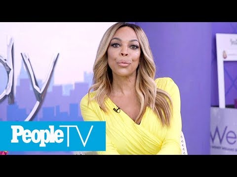 Wendy Williams Responds To T.I.'s Instagram Rant, Dishes On Her Scandalous Bikini Pics | PeopleTV