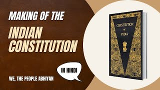 Making of the Indian Constitution | Workshop Material (Hindi)