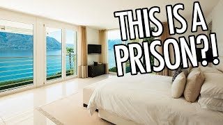 10 Ways Prison Isn't As Bad As You Thought