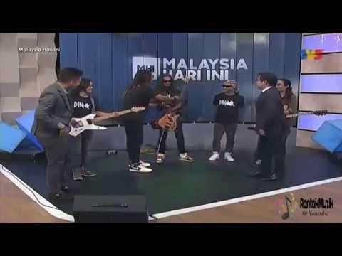 Kumpulan Dinamik - Artis Undangan MHI TV3