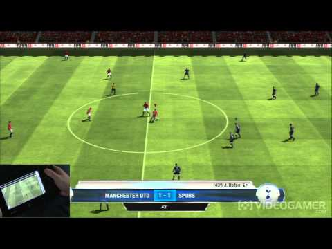 Fifa 13 - Wii U (Extended Play) - VideoGamer