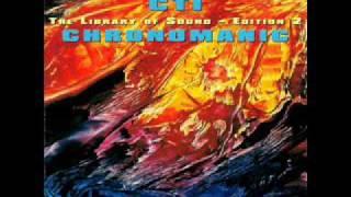 CTI -- Chronomanic (Chronomanic - The Library Of Sound, Edition 2)