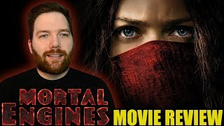 Mortal Engines - English Movie Trailer, Reviews, Songs