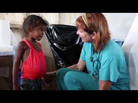 International Health Services in Honduras Documentary