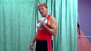 видео Асимметрия мышц