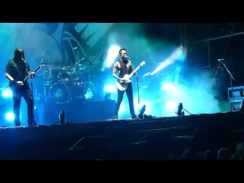 Inicios Vs Actualidad (Metalcore Bands)| Live
