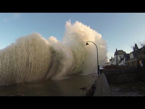 Saint-Malo : Rappel à l'ordre.
