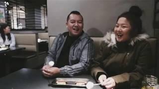 VLOG | Mama Mang's Birthday Hangout, WWC Ice Skating & VBGB Beer Garden