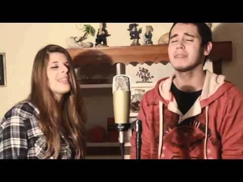 Llorar   Jesse  Joy ft Mario Domm    COVER    HD1