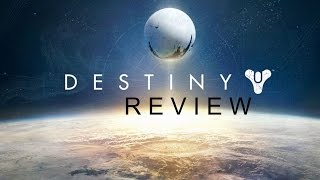 Destiny (dunkview) (Video Game Video Review)