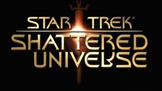 Star Trek Shattered Universe (PS2) Cutscenes Compilation