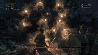 Bloodborne™ Boss Battle #2 - Father Gascoigne