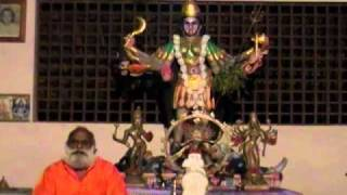 Tantra Mantra to invoke God Mahakala Bhairava with Shri  Param Eswaran