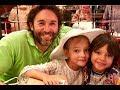 Как дети Филиппа Киркорова отдыхают во Франции Вечер с крестным Андреем Малаховым mp3