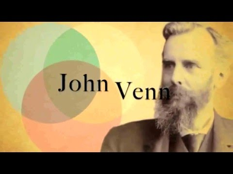 Biografia john venn y leonhard euler youtube biografia john venn y leonhard euler ccuart Gallery