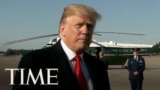 President Trump Says It