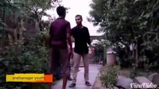 Srimanthudu trailer Chandu and gang