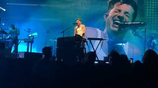 "Charlie Puth ""How Long"" 2018 Honda Civic Voicenotes Tour St. Louis"