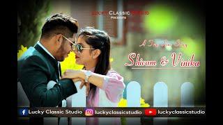 Latest Pre-Wedding 2019 | Shivam & Vinika | Lucky Classic Studio | Ik Kahani | Tera hua | Dalhousie