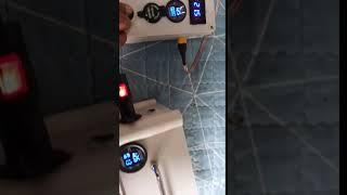 dc모터를 이용한 온수매트 펌프 만들기