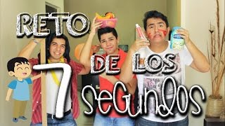 RETO DE LOS 7 SEGUNDOS Thumbnail