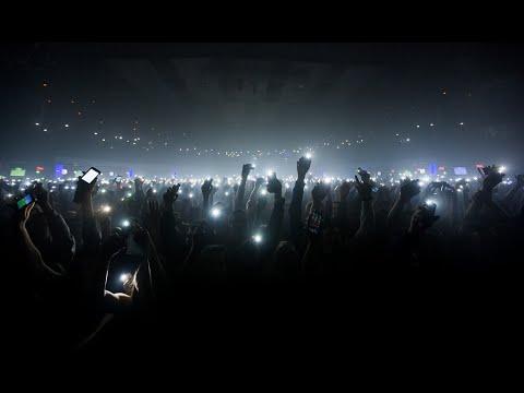 CENTR – Качели (Live / Ray Jast Арена @ 27.02.2015)