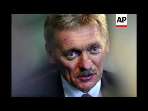 Kremlin to respond to expulsions of Russian diplomats from Western nations