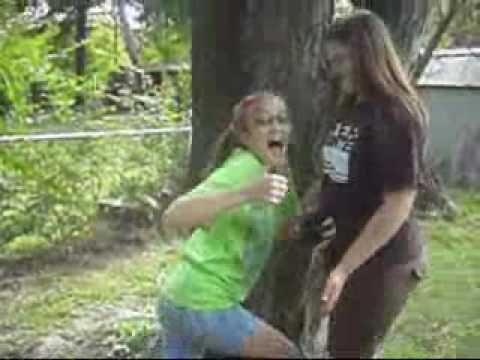 Best Friends Jessica Nicole and Meagan Faye