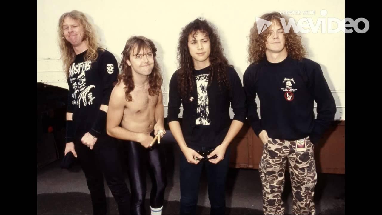 So What-Metallica Lyrics