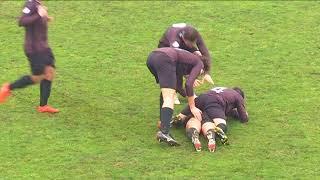Eccellenza Girone B Zenith Audax-Jolly Montemurlo 2-1